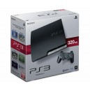 Playstation Slim 3 320GB