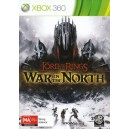 Lord of the Rings, The: War in the North PL
