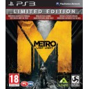 Metro: Last Light PL